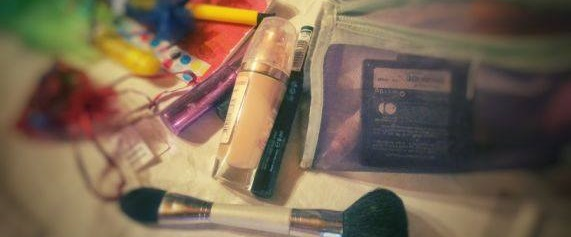 Kosmetik-Nachmittag