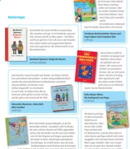Büchertipps Kinder