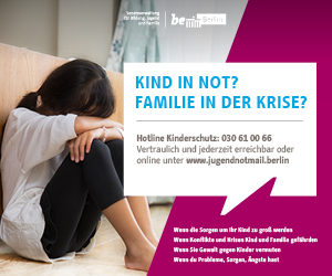 Hotline Kinderschutz
